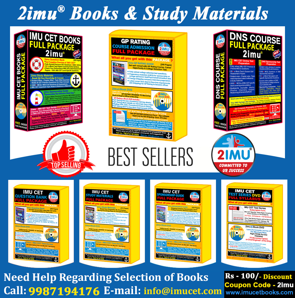 IMU-CET_Books_Study_Materials_2019